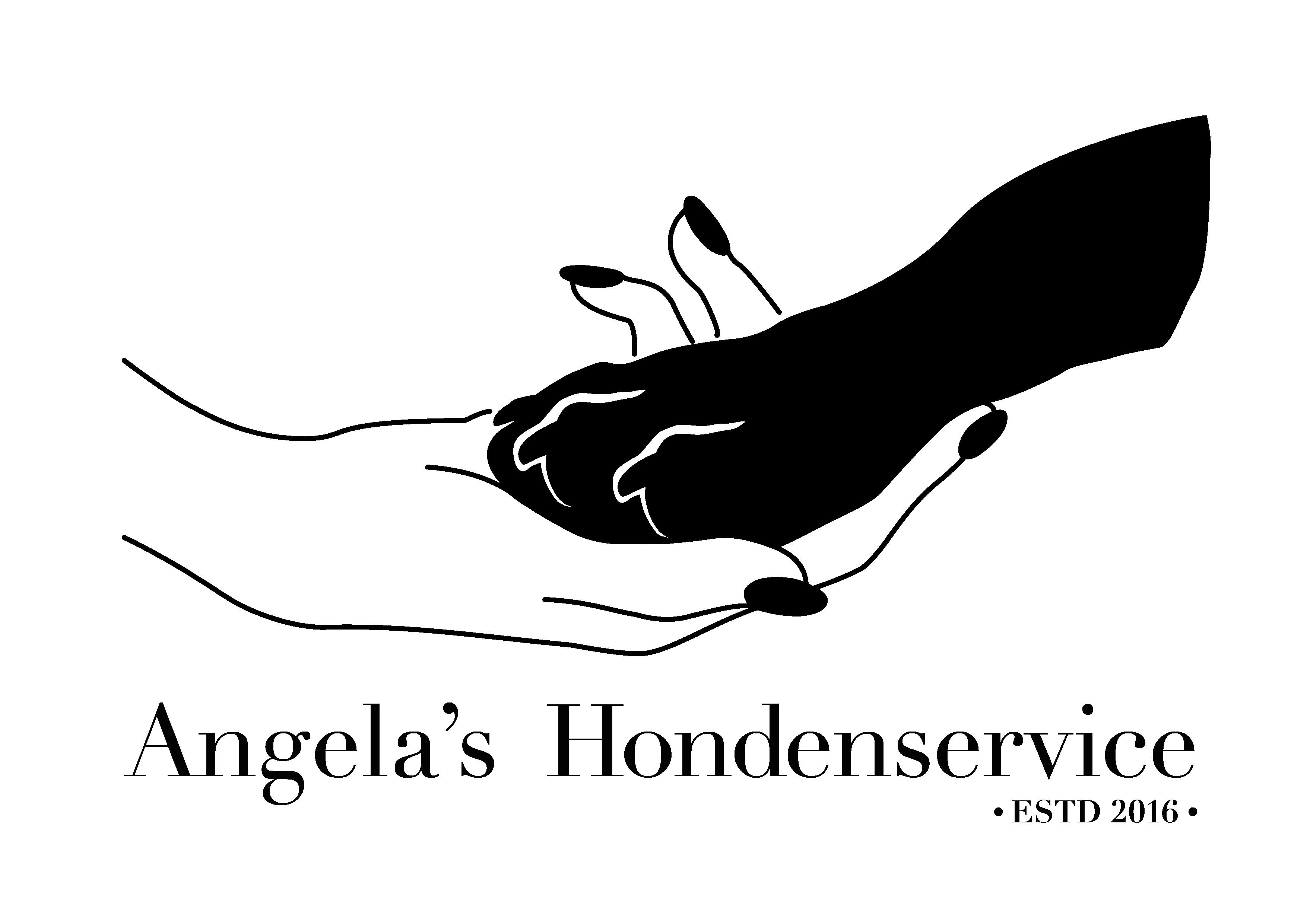 Angela's Hondenservice